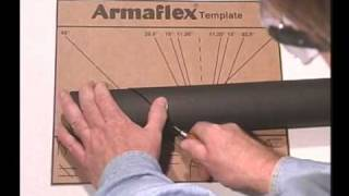07_Using Templates - Fundamentals Armaflex Elastomeric Foams