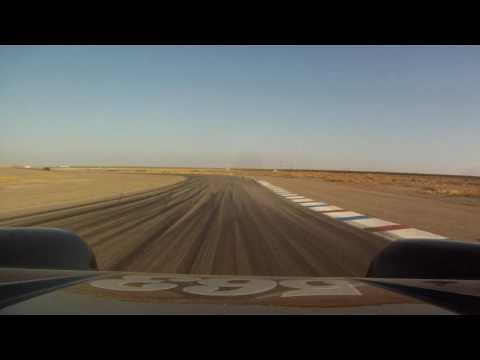 Last Lap at Buttonwillow 110616