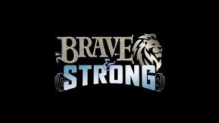 Sun. Sept. 13, 2020 - Brave & Strong - Pastor Ron Neff