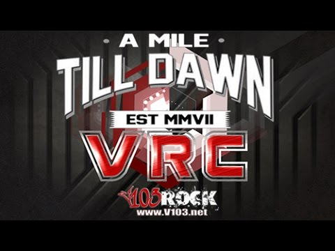 A Mile Till Dawn captured live by the VRC!