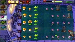 Plant vs Zombies Livestream
