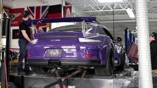 Porsche 911 Evolution Competition Videos