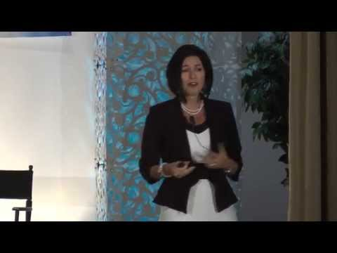Traci Bild at Mom Grows a Biz - YouTube