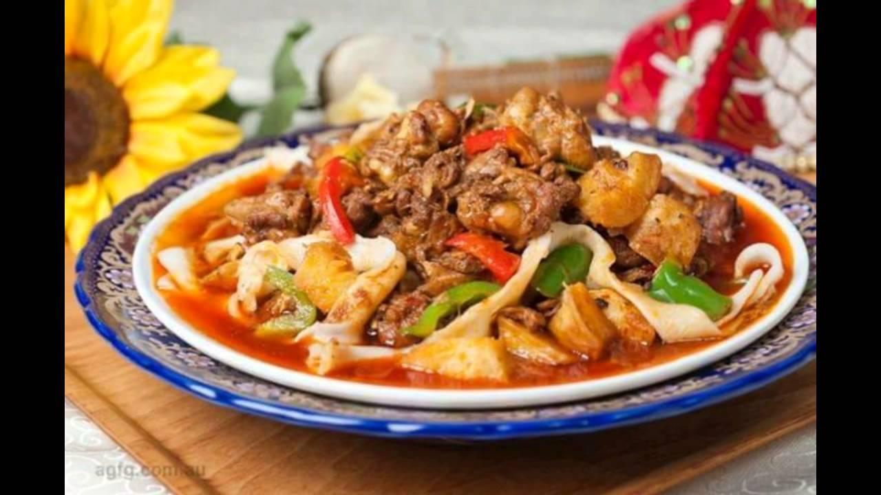 Food of the uyghur people youtube food of the uyghur people forumfinder Image collections
