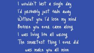 Eli Young Band-  Crazy Girl Lyrics