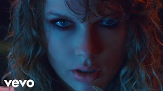 Taylor Swift, BloodPop® - ...Ready For It?
