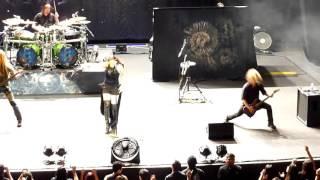Nightwish Guadalajara 2015 - Diana Theater - PART 1
