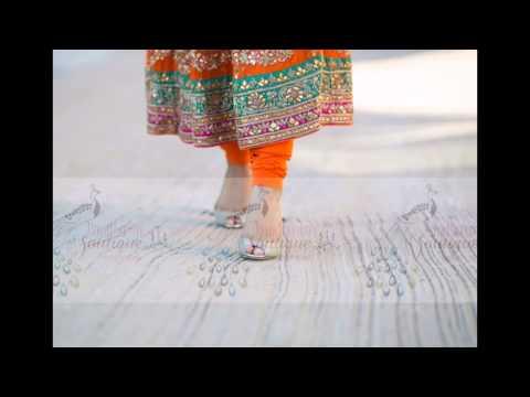 New Punjabi Suits, Punjabi Jutti, Bridal Lehenga, Bridal