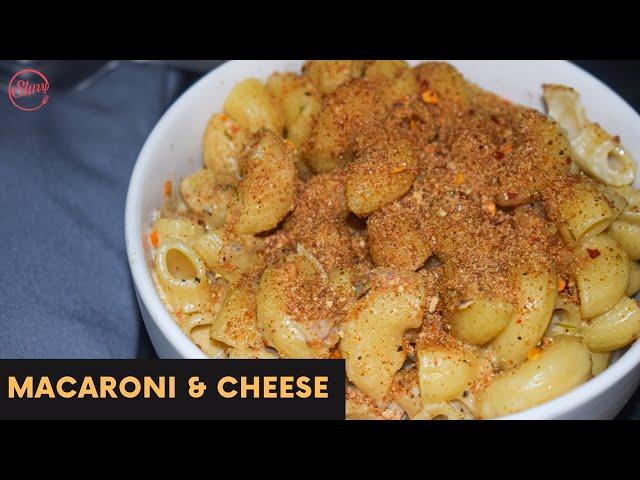 Macaroni & Cheese | Easy Mac & Cheese Recipe