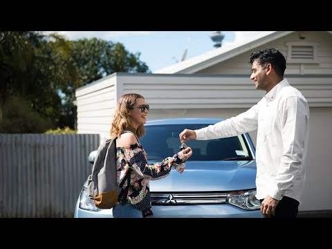 YourDrive Peer-to-Peer Car Sharing Explainer