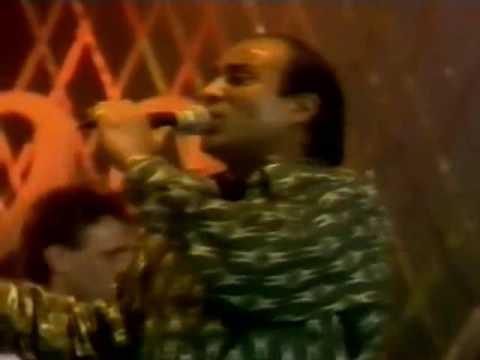 Dzej Ramadanovski - Da sam kralj - (Live) - Poselo 202 - (TV RTB 1991)