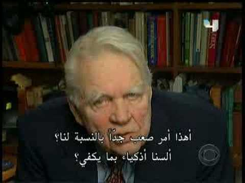 60 Minutes - Andy Rooney - Dubai Ports World