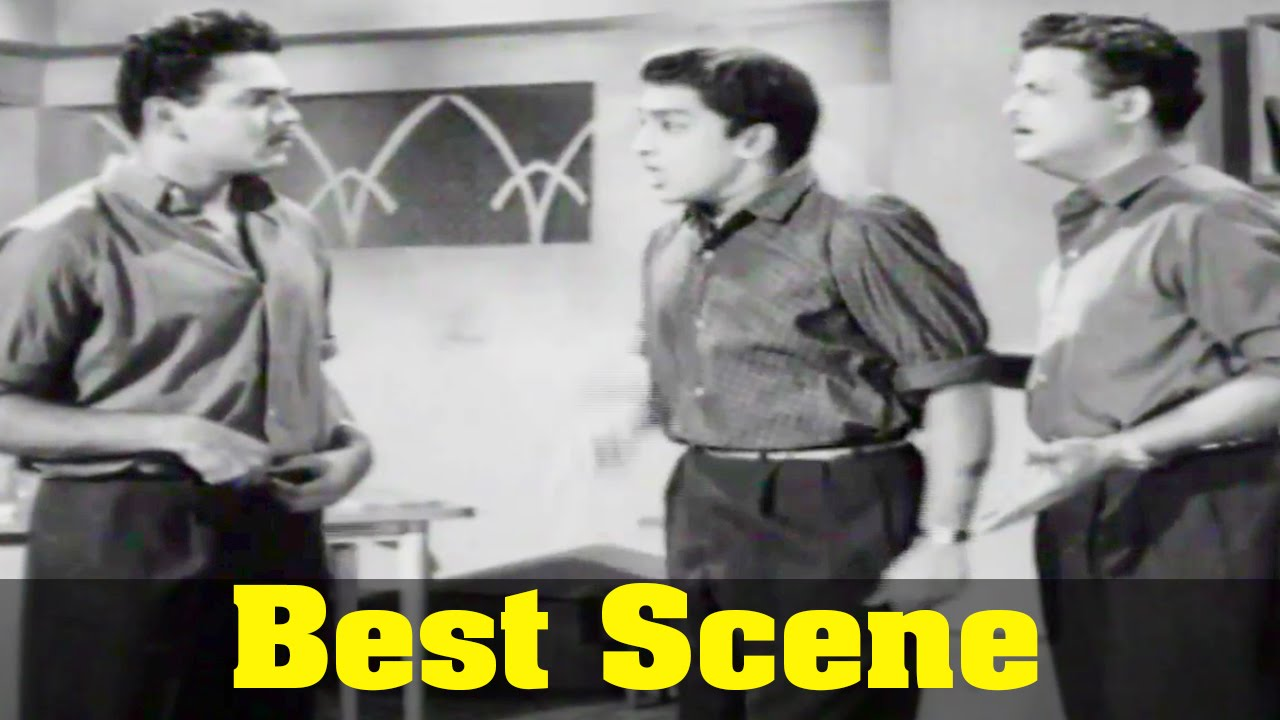Poojaikku Vandamalar Tamil Full Movie Gemini Ganesan: Poojaikku Vandamalar Movie : Muthuraman, And Gemini