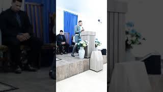 Baixar Pregador e Cantor Orlando Almeida na ADMR
