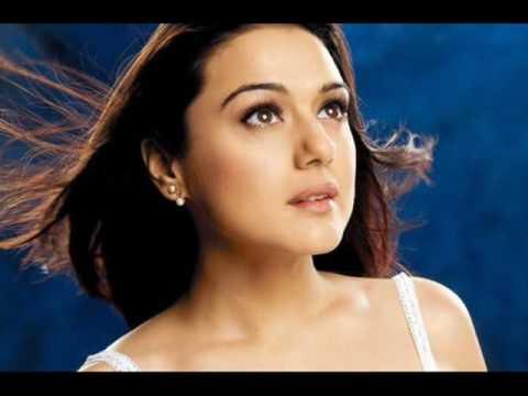 Preity Zinta Photo Slide Vol.2