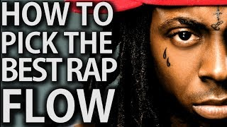 How To Start Rapping: Choosing The Best Flow (Step-By-Step)