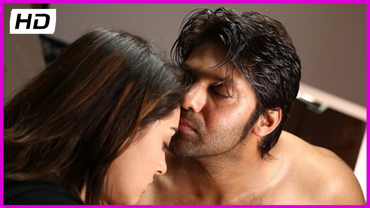 meagaamann - tamil movie stills - arya ,hansika motwani (hd) - youtube