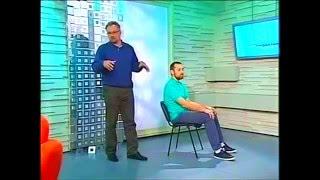 Оздоровление суставов по методике Ивашкевича Часть 1 Практика