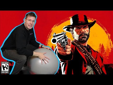 Rockstar's Game Design is Outdated