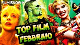 TOP FILM AL CINEMA | Febbraio 2020