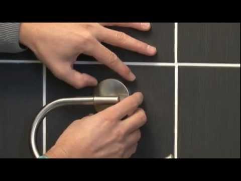R paration collage pour tout coller dans votre cuisine et salle de bain youtube for Lambris salle de bain a coller