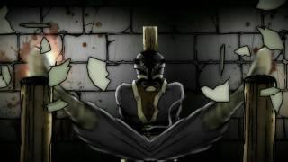 Raekwon ft. J Dilla, Inspectah Deck, GZA, Ghostface & Method Man - House of Flying Daggers [HD]