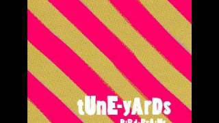 Watch Tuneyards For You video