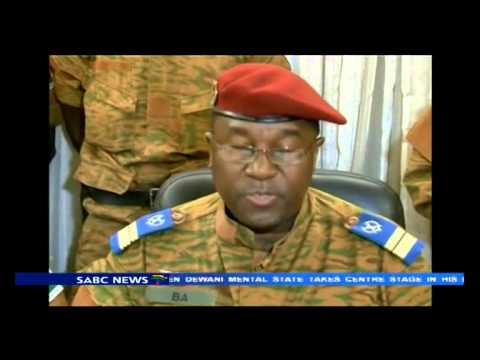 Claims of more death in the Burkina uprising