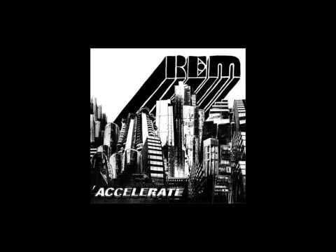 Lirik Lagu R.E.M. - Mr. Richards