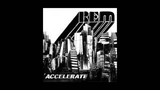 R.E.M. - Mr. Richards