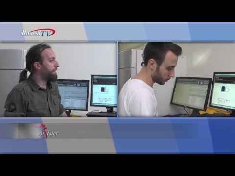 AVRUPA BASKI MERKEZİ ÇORLU TEKİRDAĞ / HAYIRLI İŞLER RUMELİ TV