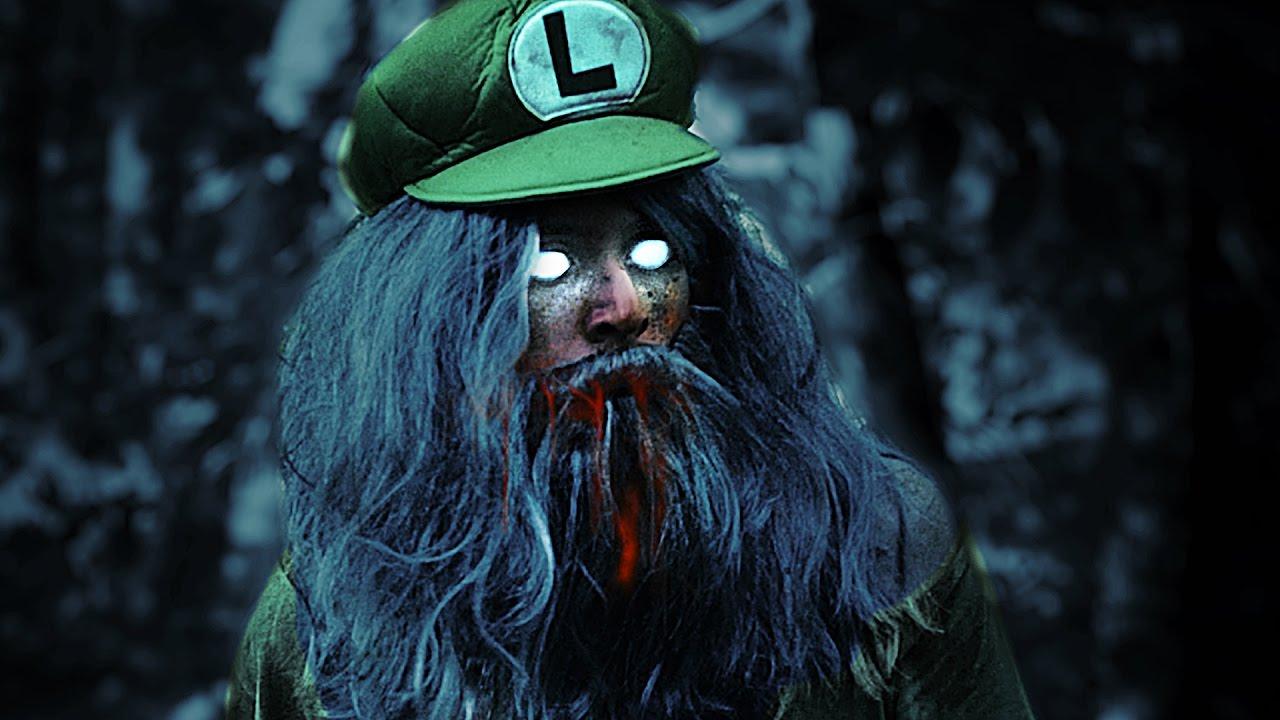 Enter The Graveyard Of Lost Marios - Digg