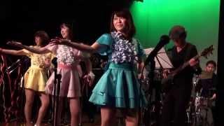 2014.2.22 江古田ライブインバディで行われたイベント 「キャンディーズ...