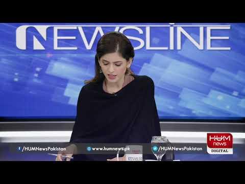 NewsLine - Friday 29th November 2019