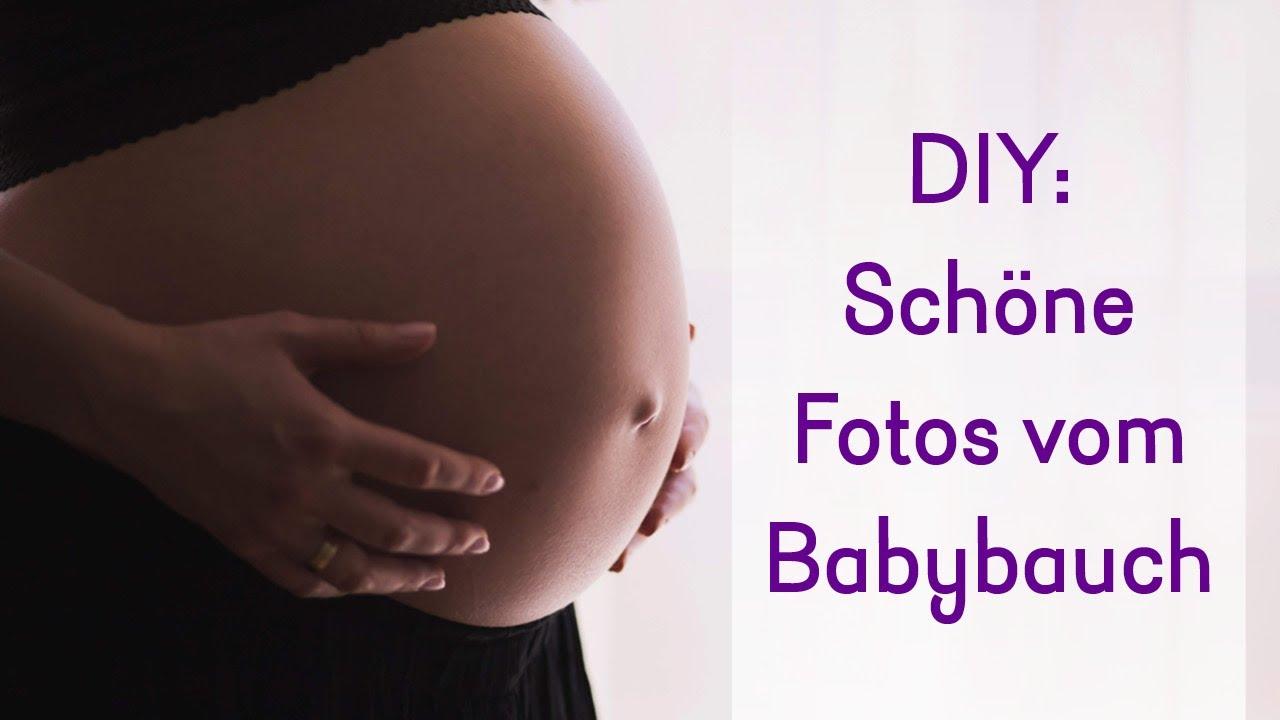 Schöne Babybauchfotos Selber Machen Tipps Von Der Fotografin