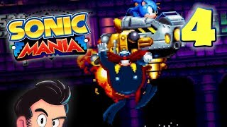 Sonic Mania - One Word or Two? - Part 4