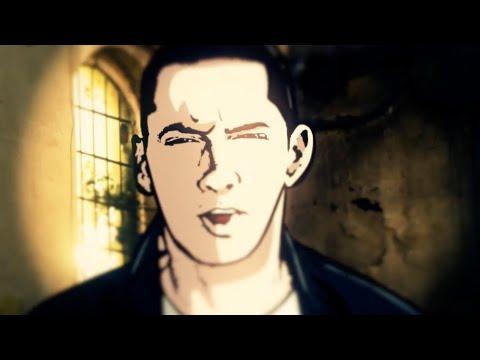 Lloyd Banks ft. Eminem - Where I'm At [Official Video] (Uncensored)