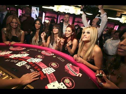Cheating Vegas Gambling - Casino Wars - Documentary