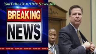 BREAKING: Comey Going Down! US Court Just Made Their Move!