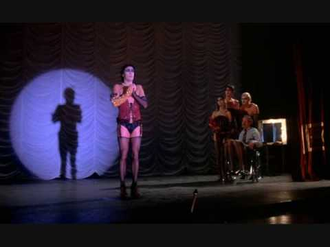 Rocky Horror Picture Show - I'm Going Home