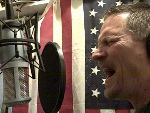 Cry To Me By Solomon Burke (Performed By Eric Shelman)