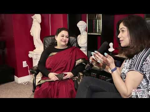 Avinanda Mukherjee   Classical Singer/Teacher   Inteview   Desi Close Look TV Show   closelook.ca