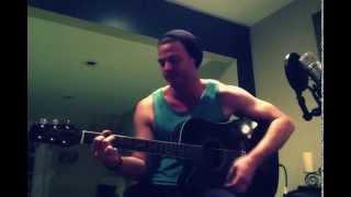 Brandon Jones - Lean in Close (Original Song)