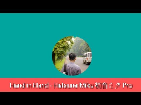 """Judul """"Lagu Outro Deandra Aditya"""" Yang Lama + Link Download"""