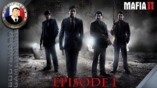 Mafia II Let