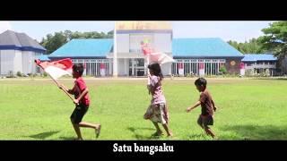 AKU ANAK INDONESIA Lagu dan Lirik Video Klip