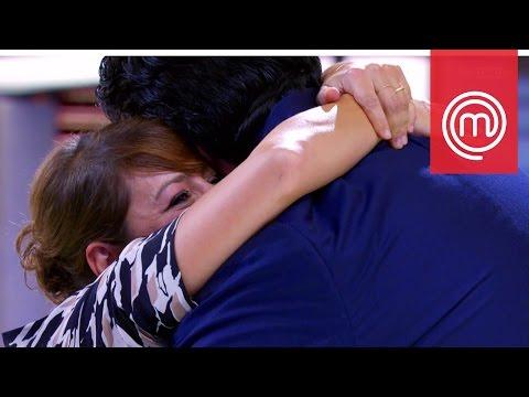 Marisa si commuove per i complimenti di Cannavacciuolo | Celebrity MasterChef Italia