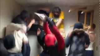 DO THE HARLEM SHAKE (UWRF LIBRARY VERSION)