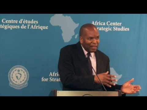 Governance & Accountability in African Security Sectors