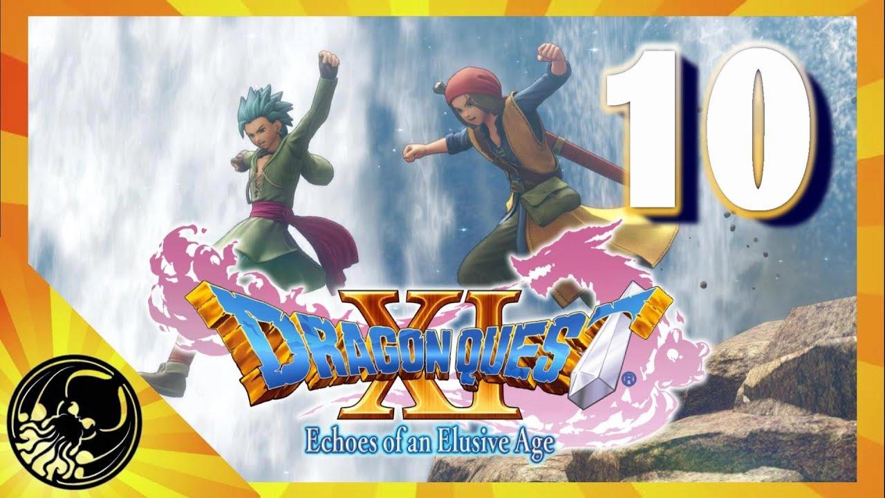 Dragon Quest Xi Tips